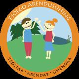 Tsolgo Arendusühingu logo